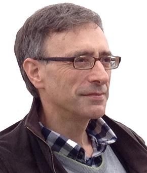 Ian Assersohn